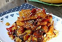 没有糍粑的糍粑鱼~武汉特色菜的做法