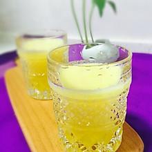 【跟着我来做果蔬汁】--香橙雪梨汁