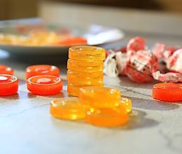 水果糖的做法