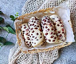 红豆卷的做法