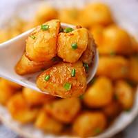 比肉好吃百倍的红烧土豆的做法图解16