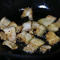#换着花样吃早餐#川菜之魂-回锅肉的做法图解10