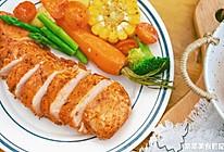 低温慢煮鸡胸肉|原汁原味的做法