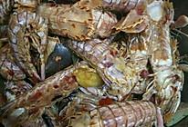爆炒皮皮虾的做法
