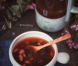 补气血的五红水汤的做法