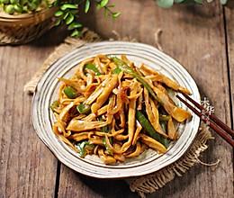 #秋天怎么吃#蚝油杏鲍菇的做法