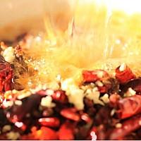 水煮肉片:辣椒的盛宴的做法图解16