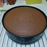 可可海绵蛋糕#长帝烘焙节华北赛区#的做法图解13
