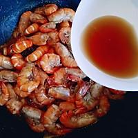 油爆虾#金龙鱼外婆乡小榨菜籽油 最强家乡菜#的做法图解19