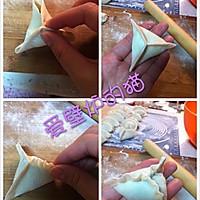 花式饺子--饺子的35种包法的做法图解22
