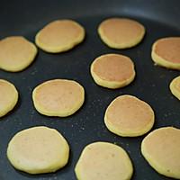玉米面松饼的做法图解6