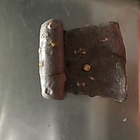 黑白双煞双色哈斯面包(糖渍橙皮,巧克力,奶油)的做法图解10