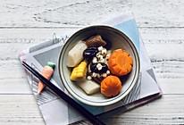山药薏米排骨汤的做法