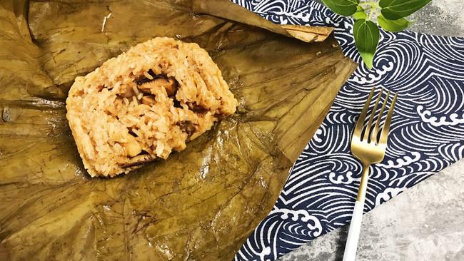 荷香糯米鸡#父亲节,给老爸做道菜#的做法