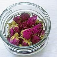 玫瑰花茶的做法图解6