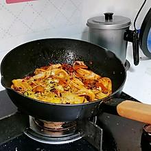 盐梅迹·小一的素食计划XII——干锅娃娃菜