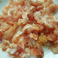 #520,美食撩动TA的心!#肉末生菜的做法图解2
