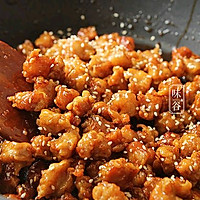 #硬核菜谱制作人#糖醋小酥肉的做法图解9
