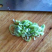 蘑菇炒肉片的做法图解3