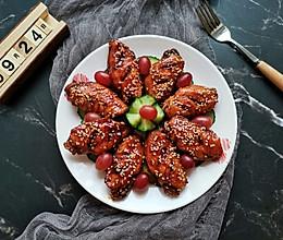 不允许你不会做的可乐鸡翅!#中秋宴,名厨味#的做法