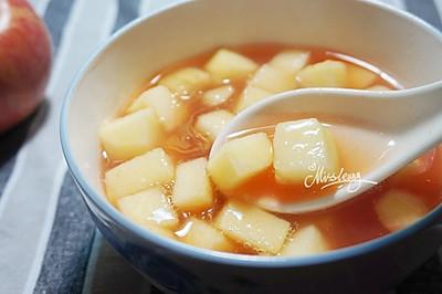 山楂蘋果酪_和胃+健脾