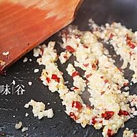简单易做的蒜蓉烤生蚝的做法图解4