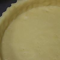 蓝莓乳酪派的做法图解8