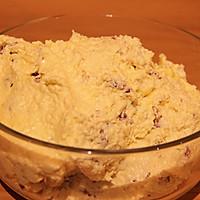 香软酥松的椰蓉面包的做法图解6