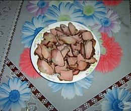 熏肉,腊肉  制作方法的做法