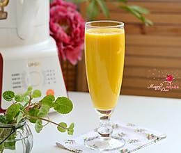 玉米南瓜汁#苏泊尔醇浆机#的做法