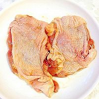 日式照烧鸡排饭的做法图解4