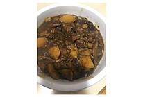 土豆炖茄子(酱茄子)的做法