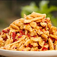 湖南人是这样腌萝卜干的,2种传统做法,腌3天就能吃,又香又辣