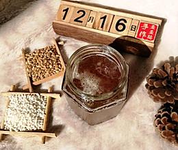 古法熬制麦芽糖的做法