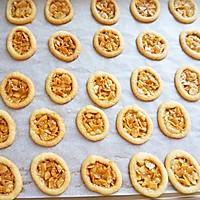 罗马盾牌~杏仁饼干的做法图解11