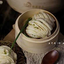 #洗手作羹汤# 香葱花卷