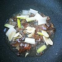 #无腊味,不新年#腊肉荷兰豆的做法图解5