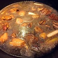 土豆炖鸡腿#舌尖上的外婆香#的做法图解4
