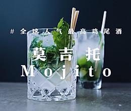 超解压莫吉托 | mojito带来的快乐,与酒精无关的做法