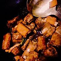 红烧排骨-家常菜的做法图解5