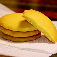 不列塔尼酥饼的做法图解11