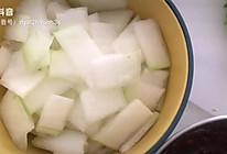 #肉食主义狂欢#冬瓜丸子汤的做法