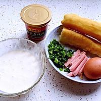 快手早餐—黄金煎饼果子的做法图解1