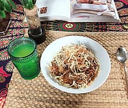 孟买料理-帕西杏桃鸡的做法