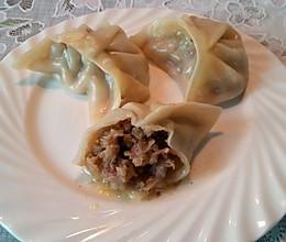 羊肉饺子(家常)的做法