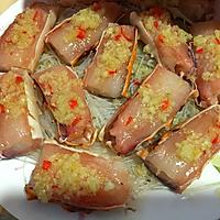 春节必备年夜菜--帝王蟹(含拆蟹方法)的做法图解17