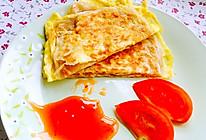印度飞饼之鸡蛋灌饼的做法