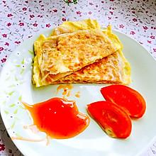 印度飞饼之鸡蛋灌饼