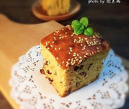 枣泥蛋糕#养颜糕点#的做法