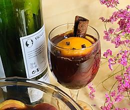 #醉于开拓新天地#新年聚会喝什么?浓浓果香的热红酒绝对排第一的做法
